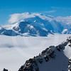 (712) Mt. Logan, St. Elias Mountain Range, Kluane National Park, Yukon