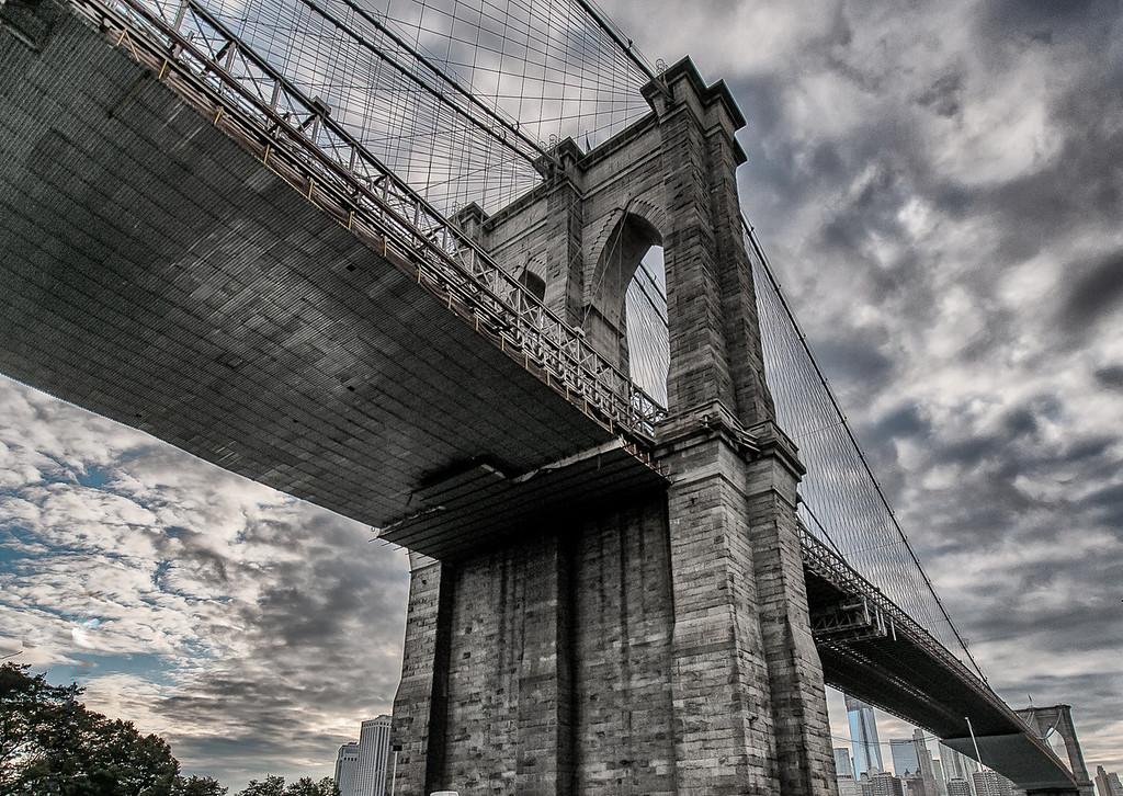Brooklyn's finest!