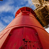 Looking Up! Little Red Lighthouse