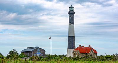 Fire Island Lighthouse 2021