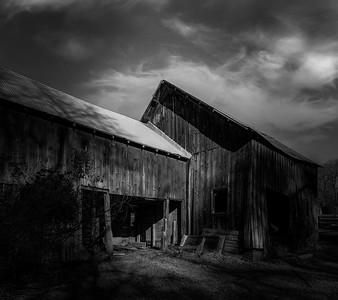 Moody Barn