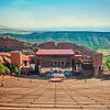 Red Rocks Open-Air Amphitheatre