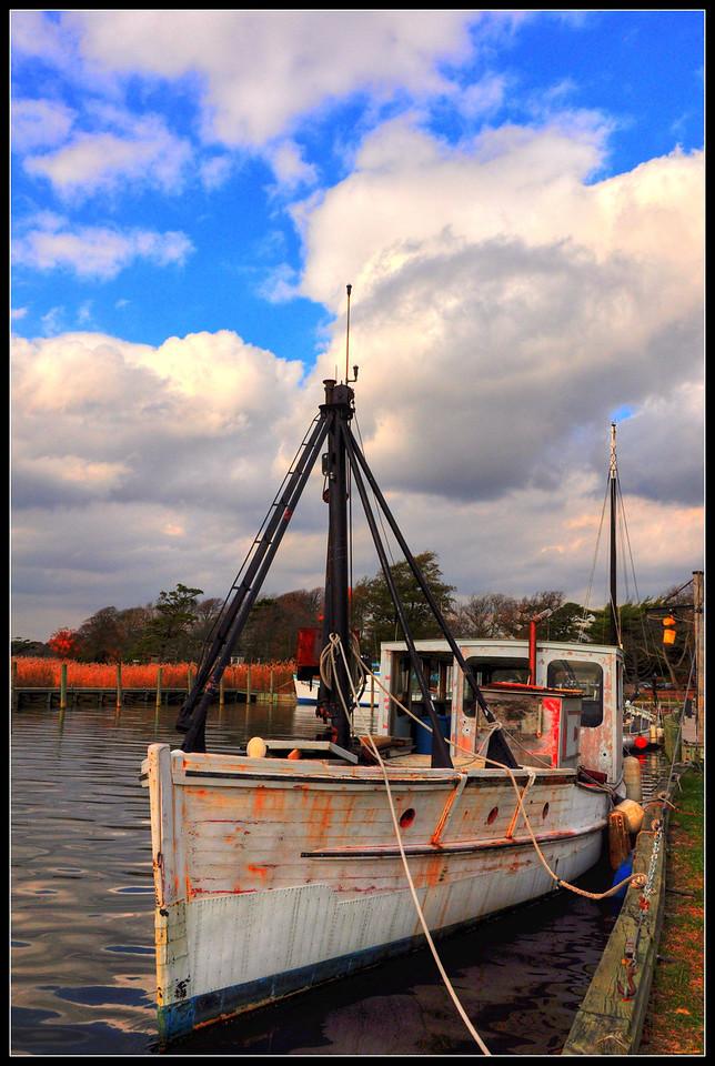 Maritime Workhorse