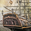 Tall Ships Festival- HMS Bounty