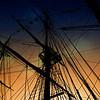 Tall ships and summer nights