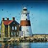Execution Rocks Lighthouse