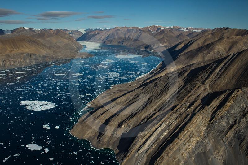 (2299) Ellesmere Fjord
