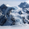 (716) St. Elias Mountain Range, Kluane National Park, Yukon