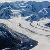(717) St. Elias Mountain Range, Kluane National Park, Yukon