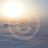 (340) Ice pack above the Beaufort Sea