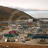 (75) Community of Salluit in Hudson Bay