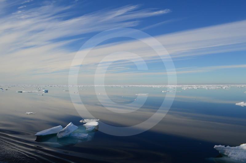 (2270) Arctic Reflections