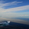 (2108) Light on the last sea ice around the Svalbard archipelago