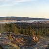 (684) Community of  Kuujjuarapik-Whapmagoostui, where the Great Whale River flows into Hudson Bay