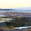 (683) Community of Kuujjuarapik-Whapmagoostui, where the Great Whale River flows into Hudson Bay