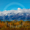 (703) St. Elias Mountain Range, Kluane National Park, Yukon