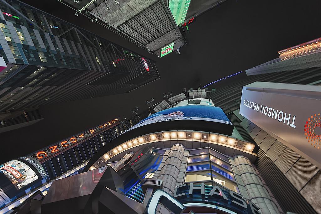 Three Times Square