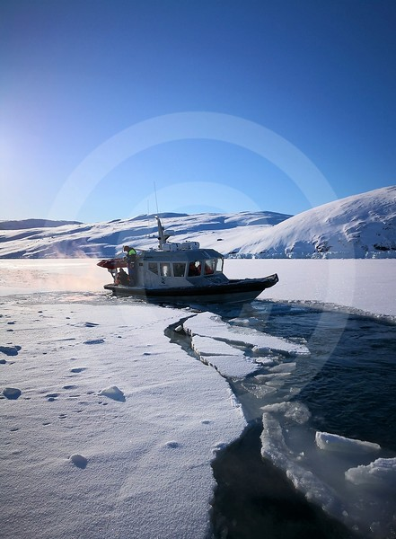 (2272) Breaking the Ice