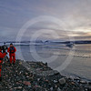 (206) NBC's Today Show joined the ArcticNet 2009 expedition in the Northwest Passage