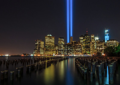 Tribute in Lights- 2012