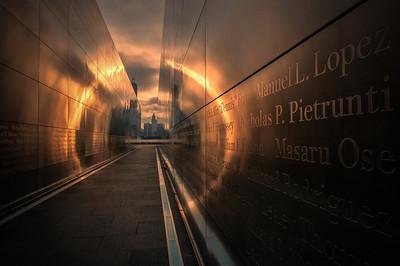 Empty Sky,  9/11 Tribute