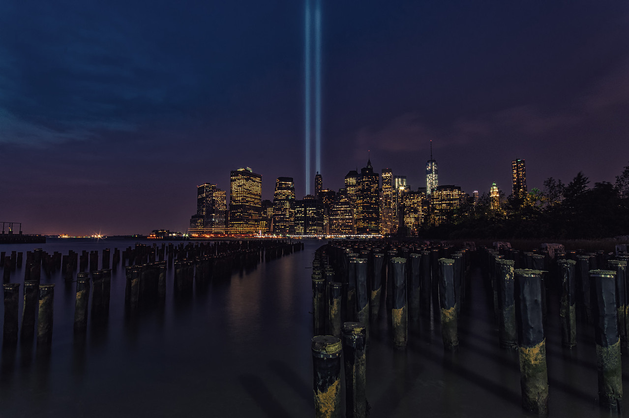 Tribute in Lights- 2013