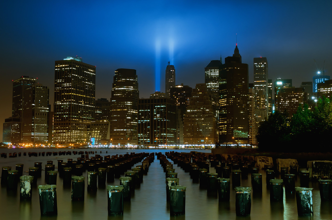 Tribute in Lights- 2011