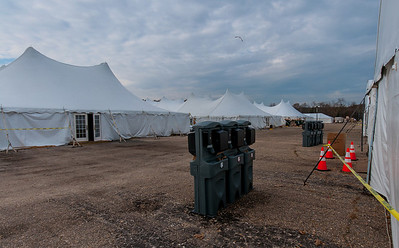 LIPA-National Grid Tent City