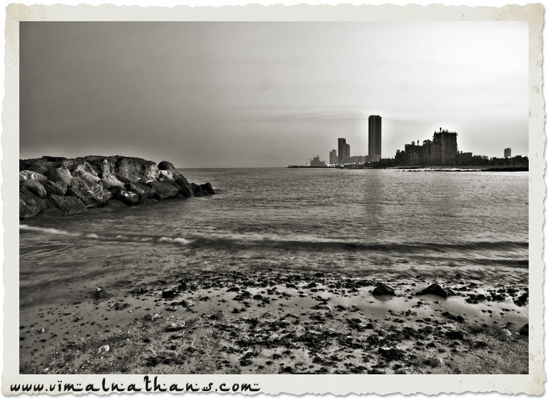 Sharjah Corniche, United Arab Emirates,Nikon D700, Photography by Vimalnathan Viswanathan, Landscape Photography