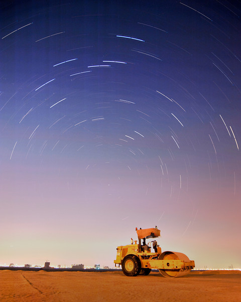Star Trail, UAE, Star, Trail, Photography by Vimalnathan viswanathan, Dubai, Dubai Silicon Oasis, Nikon D700, Tokina 17-35mm.