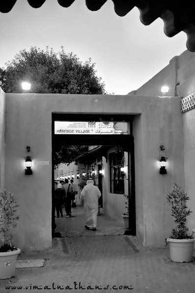 Street Photography, Dubai Heritage Village, Nikon D700, Vimalnathan Photography, with AVS Kumar.