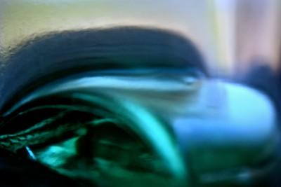 Glass wave #2