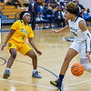 Blythewood VAR Girls vs Spring Valley 011