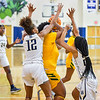 Blythewood VAR Girls vs Spring Valley 111