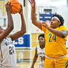 Blythewood VAR Girls vs Spring Valley 150