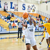 Blythewood VAR Girls vs Spring Valley 201
