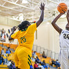 Blythewood VAR Girls vs Spring Valley 190