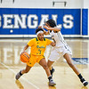 Blythewood VAR Girls vs Spring Valley 100