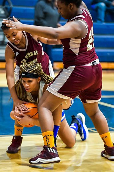 Cross High VAR Girls vs CE Murray-0926