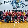 Richland One Middle School Girls Championship-9394