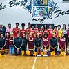 Richland One Middle School Girls Championship-9393