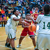Richland One Middle School Girls Championship-9255