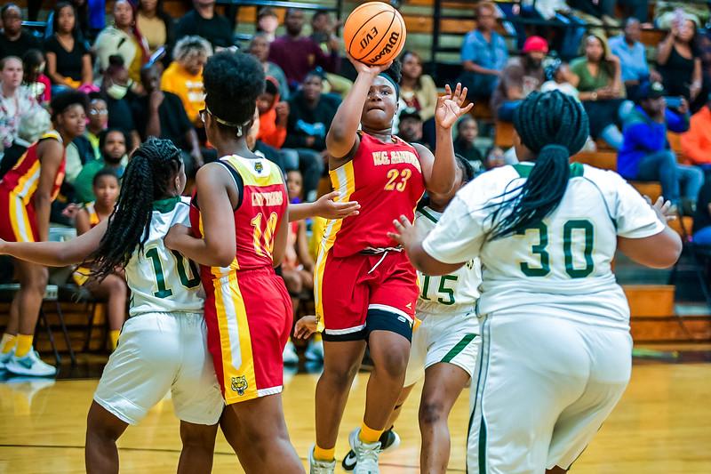 Richland One Middle School Girls Championship-9316