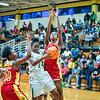 Richland One Middle School Girls Championship-8691