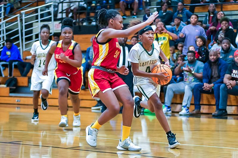 Richland One Middle School Girls Championship-8912