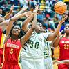 Richland One Middle School Girls Championship-9320