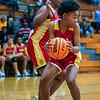 Richland One Middle School Girls Championship-8797