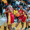 Richland One Middle School Girls Championship-9312