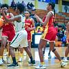 Richland One Middle School Girls Championship-8812