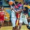 Richland One Middle School Girls Championship-8754